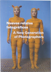Nuevos relatos fotograficos - A new generation of Photographers - The Library Project