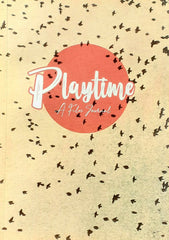 Playtime Issue IV: Memory
