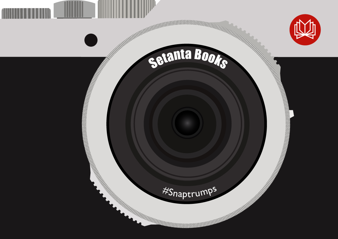 Snap Trumps by Setanta Books - The Library Project