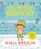 The Magic Moment , Niall Breslin