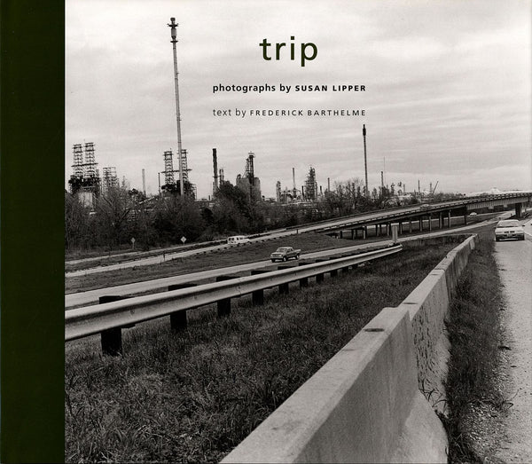 Trip, Susan Lipper - The Library Project