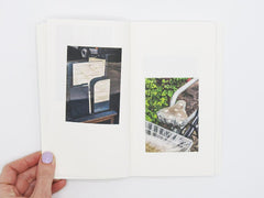 Walking in Place 2: Berlin, Mike Slack - The Library Project