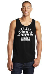 So Cal Raider Nation Bonfire - 8th Annual Tank