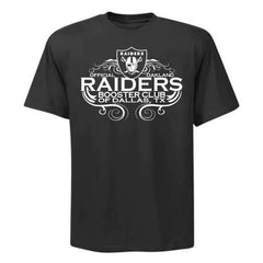 DFW Raiders 4 Life T-Shirt