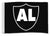 RIP Al Shield - 3'X5' Raiders 4 Life Banner