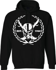 Cadillac - Raiders 4 Life Pullover Hoodie