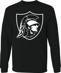 USC Trojans Shield - Raiders 4 Life Sweater