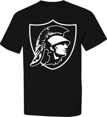 USC Trojans Shield - Raiders 4 Life Tee Shirt
