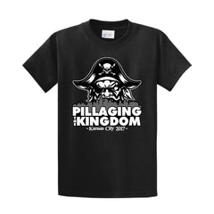 Pillaging the Kingdom Shirt
