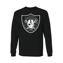 Mexican Shield - Raiders 4 Life Sweater