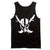 Skull Raiders 4 Life Tank Top