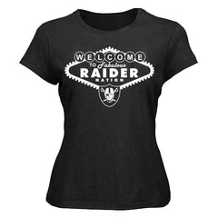 Las Vegas - Raiders 4 Life Women's Shirt