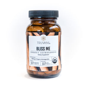 Bliss Me Ashwagandha Monthly Subscription - Launch Special*