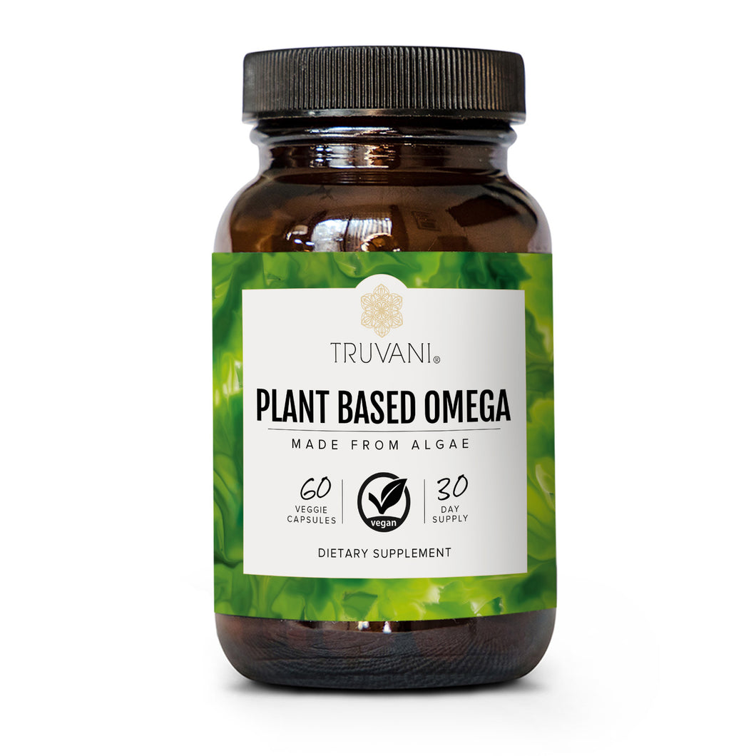 Plant Based Omega - Launch Special