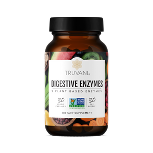 Easy Enzymes Digestive Enzymes