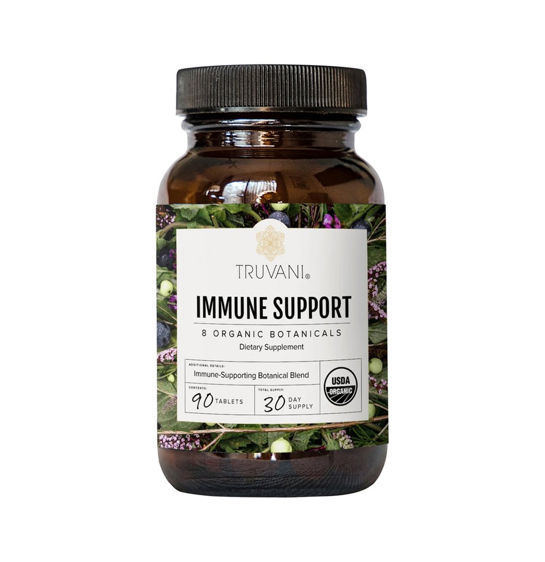 Immune System Support Monthly Subscription - Launch Special*