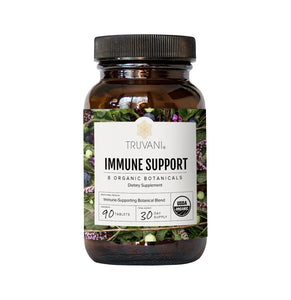 EMPLOYEE - Immune System Support $39.99