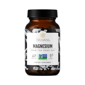 Mineral Magic Magnesium Monthly Subscription