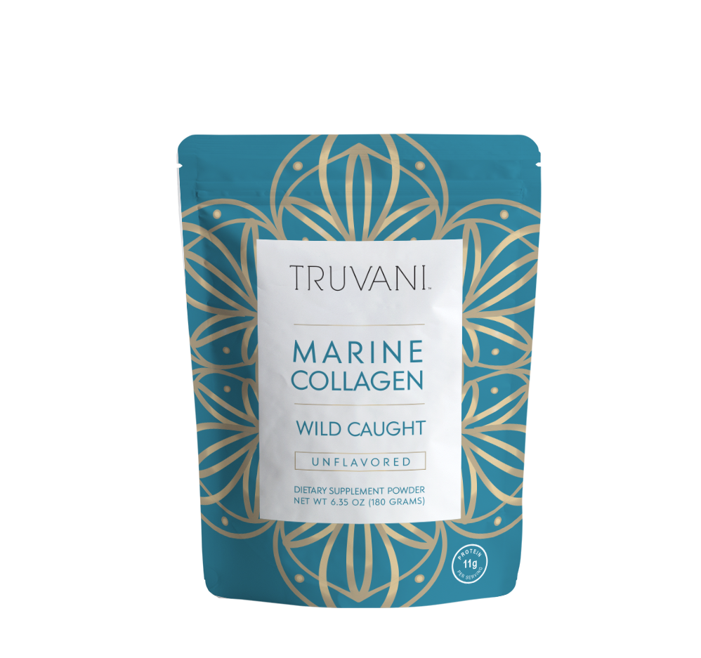 Marine Collagen Monthly Subscription - Launch Special*