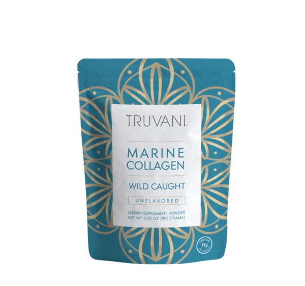Marine Collagen Monthly Subscription**