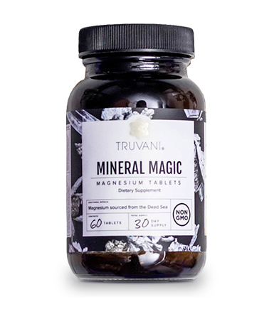 Mineral Magic Magnesium Monthly Subscription (Basics Bundle)*