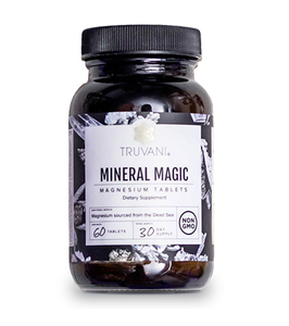 Mineral Magic Magnesium - Launch Special