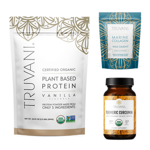 Recovery Bundle (Collagen, Protein, Turmeric)