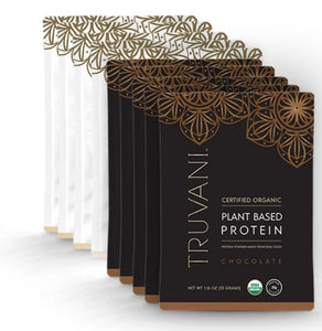 Plant-Based Protein Starter Kit (Free US Shipping)