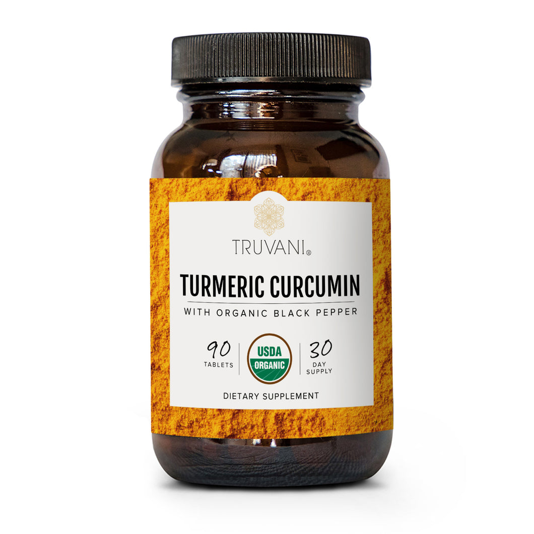 *Truvani Turmeric (Recovery Bundle) Monthly Subscription*