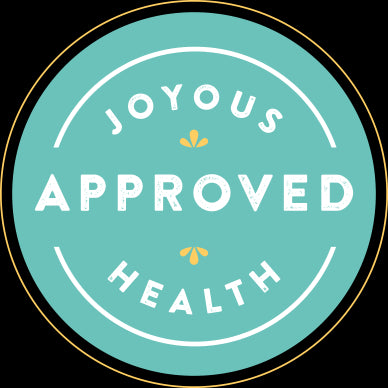 Joyous Health Approved!
