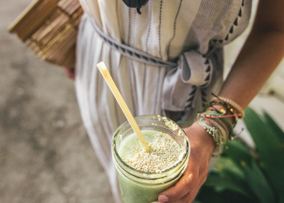 5 Smoothies to Reduce Inflammation and Revive Your Health