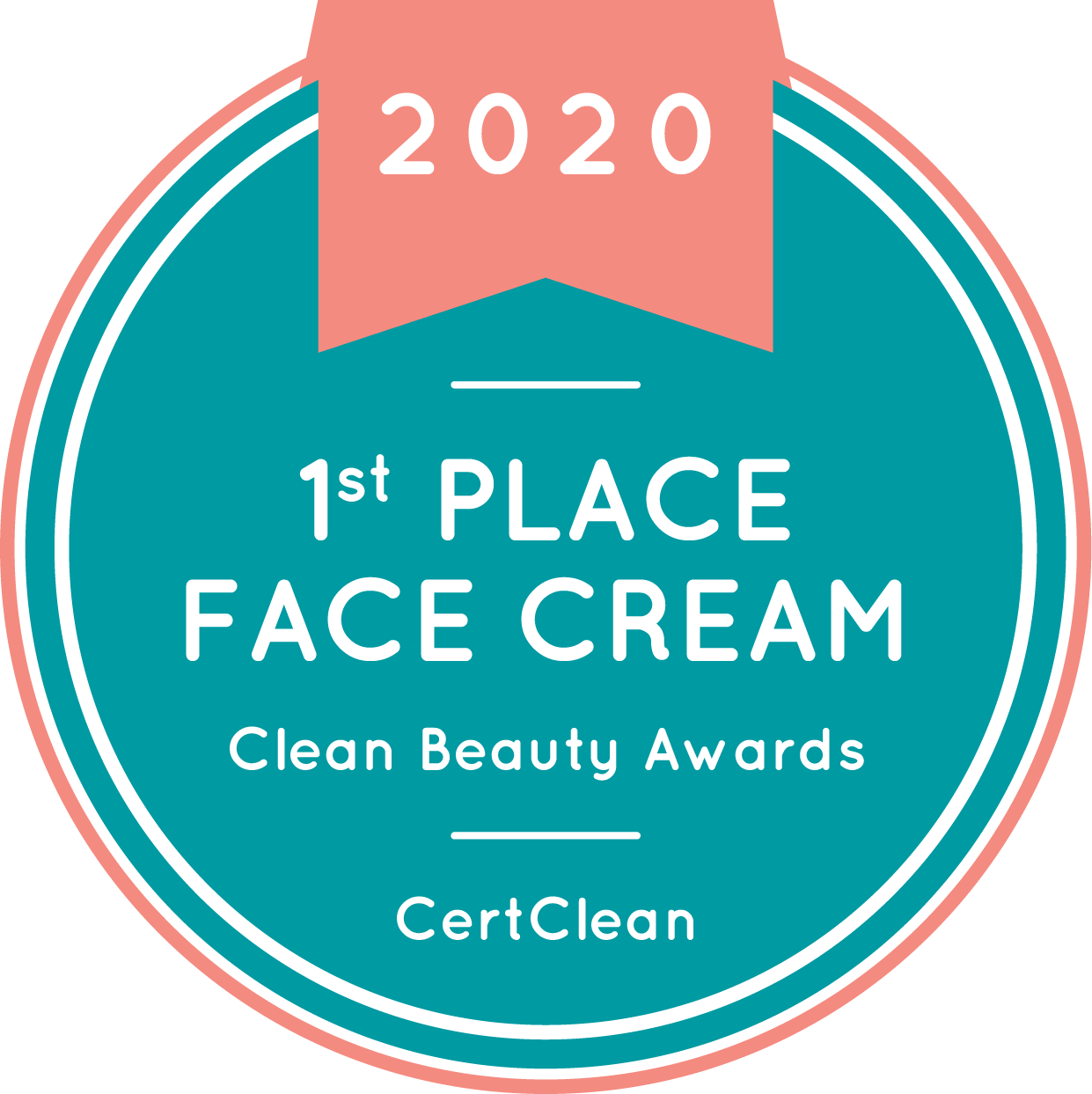 Best natural and clean face cream for sensitive skin 2020