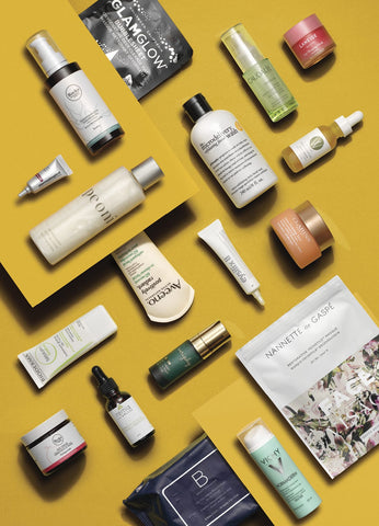 2018 Fashion Canada Beauty Award Winners, Skincare Category