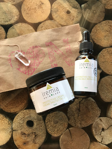 Love Nosara Necklace Iremia Skincare