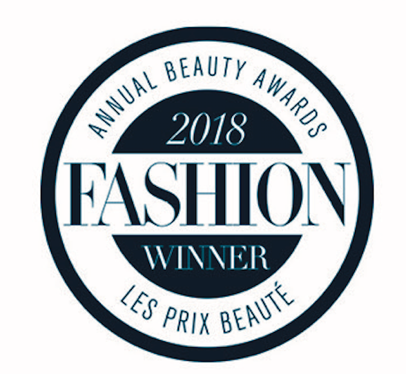 Fashion Beauty Awards Winner, 2018 Best Facial Oil Award
