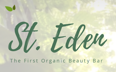 St.Eden, the first organic beauty bar
