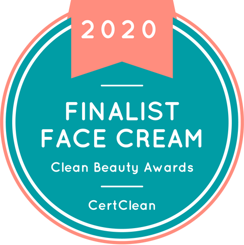 CertClean Finalist - Face Cream, Soothing Lotion and Protective Cream