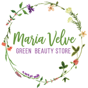 Green Beauty Expert Store by Maria Velve