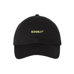 Kook Pointer Dad Hat