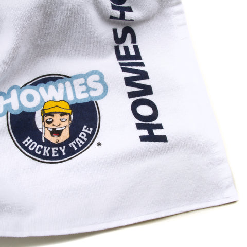 Howies Hockey Bench Towel