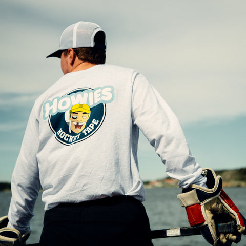 Howies Classic Long Sleeve