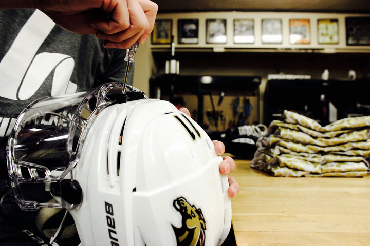 Howies Hockey Helmet Repair Kit