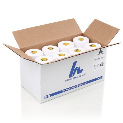 "Howies Athletic Tape - Bulk 24pk - 1"" Athletic Tape"
