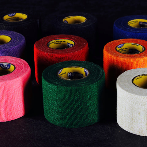 Howies Green Pro Grip Hockey Tape