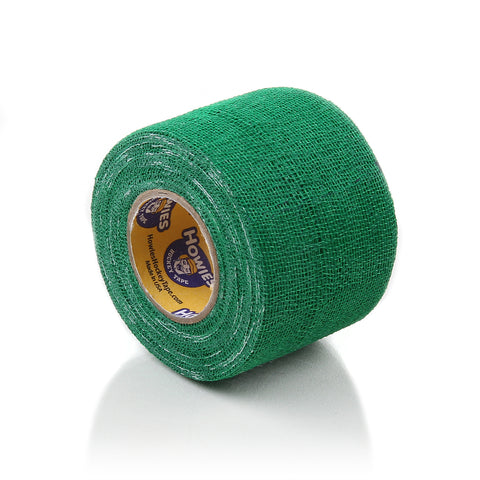 Howies Green Pro Grip Hockey Tape- Grip Tape-1pk-Howies Hockey Tape