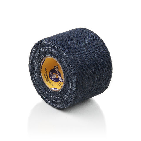 Howies Navy Pro Grip Hockey Tape- Grip Tape-1pk-Howies Hockey Tape