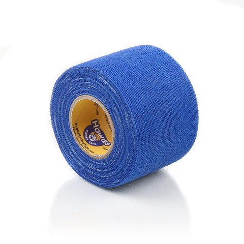 Howies Blue Pro Grip Hockey Tape- Grip Tape-1pk-Howies Hockey Tape