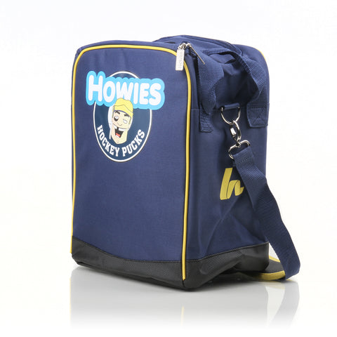 Howies Hockey Puck Bag- Hockey Puck Bags-Howies Hockey Tape