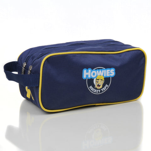 Howies Accessory Bag - Hockey Tape Bag - Hockey Shower Bag - Hockey Dopp Kit