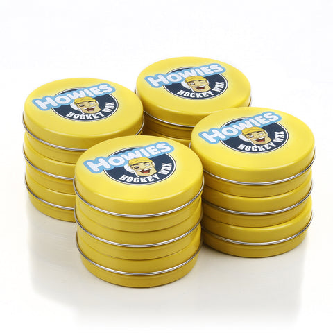 Howies Hockey Stick Wax- Stick Wax- Bulk 12pk-Howies Hockey Tape